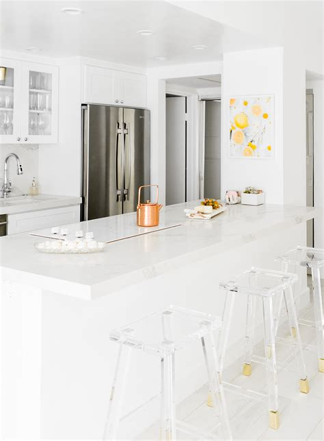 all white kitchen ideas white marble kitchen design remodeling decorating