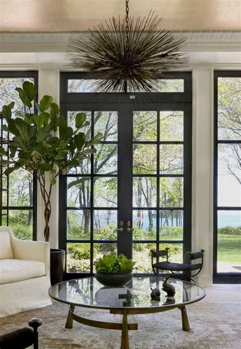 Black Trim Windows Decor Best 25 Black Window Trims Ideas On