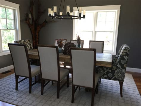 Update Dining Room Chairs by Dining Room Furniture Update Apple Of
