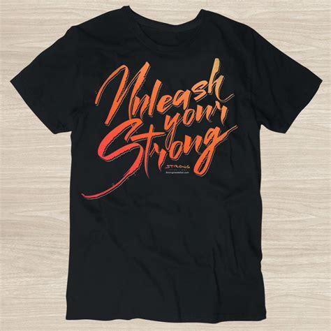 unleash your superbrain success unleash your strong shirt design designed for amy clover at stronginsideout com success shirt