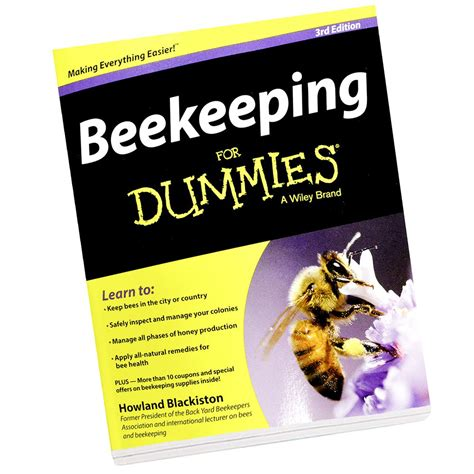 getting your for dummies books beekeeping for dummies book agri supply