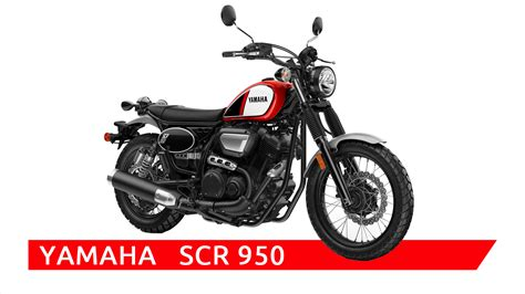 Yamaha Ersatzteile Motorrad by Zubeh 246 R Yamaha Scr950 Yamaha Ersatzteile Yamaha