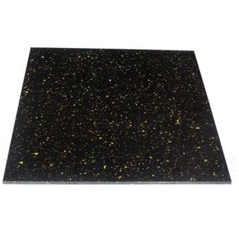 piastrelle con brillantini savings black quartz tiles with gold glitter pieces