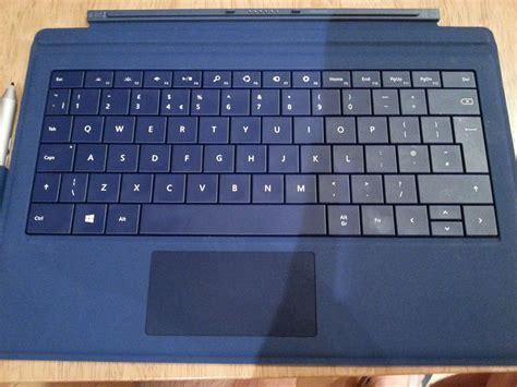 Keyboard Microsoft Surface surface 3 keyboard