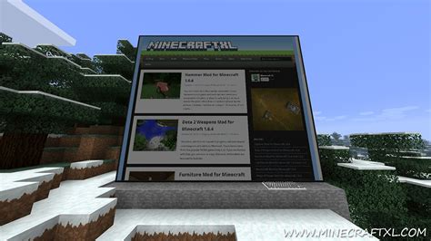 web mod game online how to make a cool mod minecraft blog