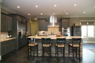 Stone Kitchen Islands Stone Work Kitchen Island House Furniture