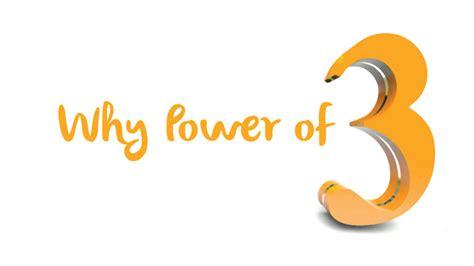 members of three why power of 3 dōterra essential oils