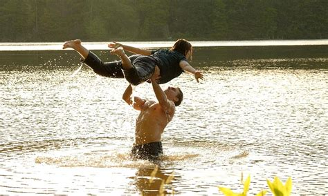 where was dirty dancing filmed dirty dancing 2017 see the photos from the new adaptation