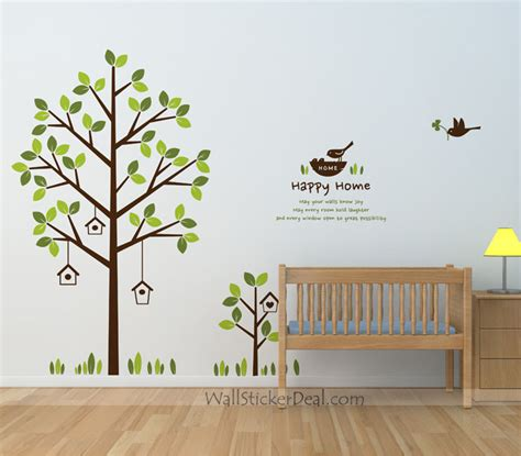 house wall stickers home decor decals 2017 grasscloth wallpaper