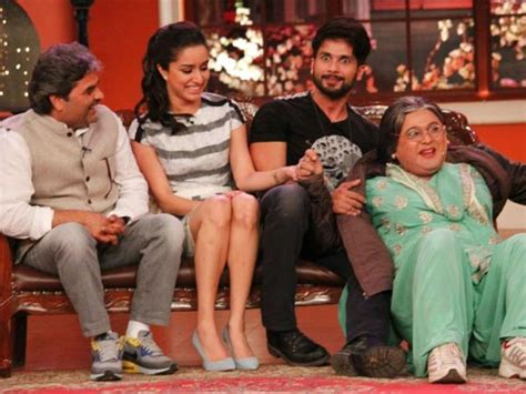 inwapicom wap toplist wap ranking wapmaster site mobile shahid kapoor steals show comedy nights with kapil with