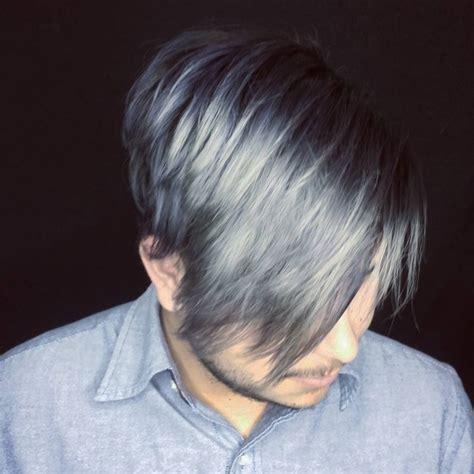 how to manage wory gray hair anyone has grey hair anxiety page 2 forums at psych