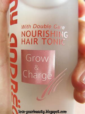 Hair Manicure Di Johnny Andrean agustami review johnny andrean nourishing hair tonic