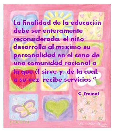 imagenes y frases educativas frases educativas 12
