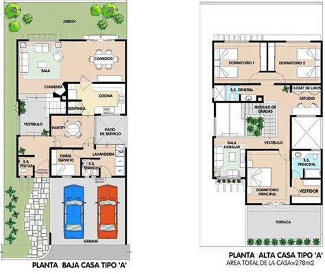 planos de casas related keywords suggestions planos de modelos de casas mexicanas related keywords modelos de