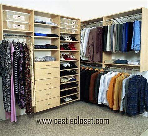 Castle Closets by Castle Closets Ltd Copiague Ny 11726 631 789 1212