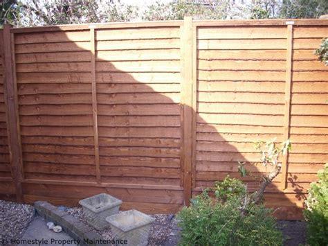 fencing gallery verwood ringwood wimborne ferndown