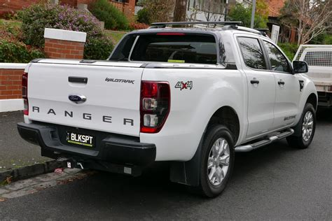 Ford Ranger 4 Door by Ford Ranger 4 0 Engine Ford Free Engine Image For User