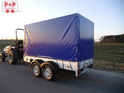 Hängematten Hersteller by Humbaur Ha 203015 Alu Planenaufbau Pkw Anh 228 Nger 2000kg