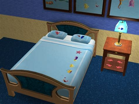 finding nemo bedroom set mod the sims finding nemo bedroom set requested by