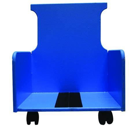 maxiaids skillbuilders mobile floor sitter wood base for