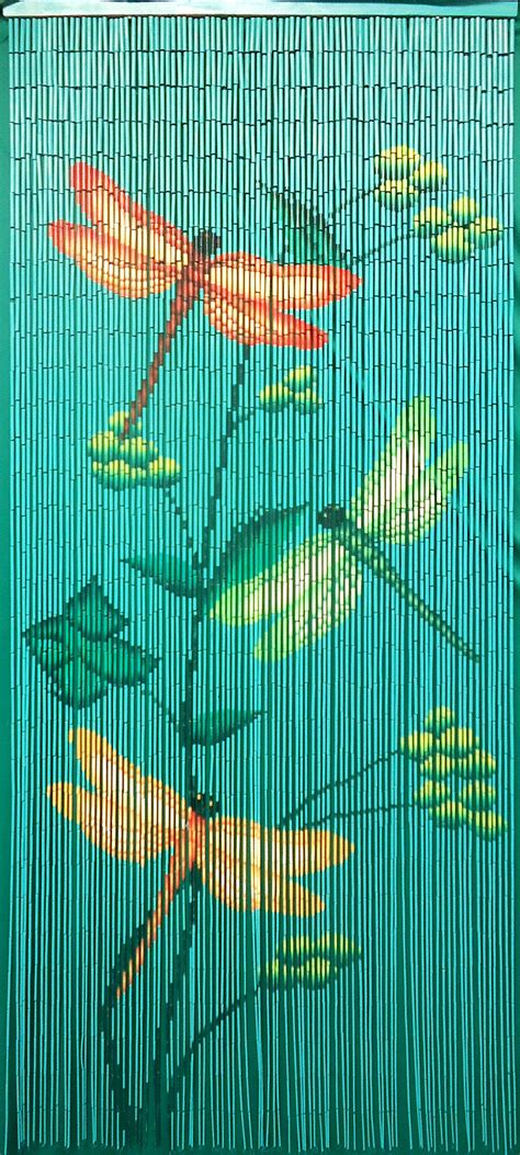 buy beaded curtains dragonflies beaded door curtains buy online from new age