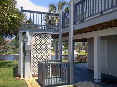 houses with elevators aquarius elevators lifts llc pensacola home plans
