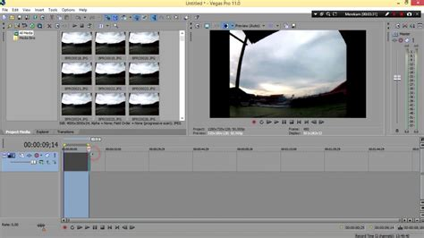 membuat intro video dengan sony vegas cara membuat video time lapse dengan sony vegas pro 11