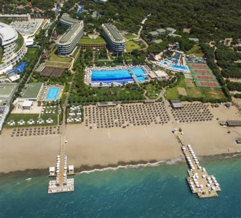 belek resort hotel map voyage belek golf spa updated 2018 prices resort