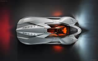 2013 Lamborghini Egoista Lamborghini Egoista Concept 2013 Widescreen Car