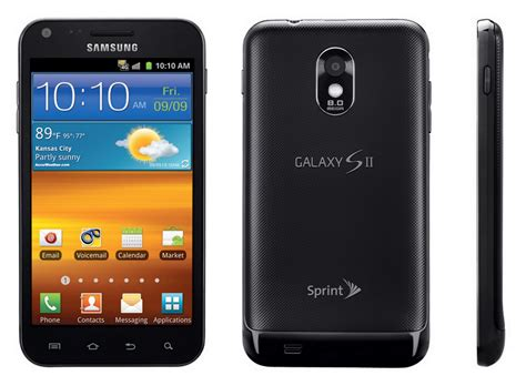 Hp Android Samsung Epic 4g samsung epic 4g touch android 4 1 2 jelly bean update guide