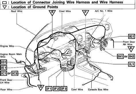 wiring diagram for 1999 toyota corolla wiring diagram