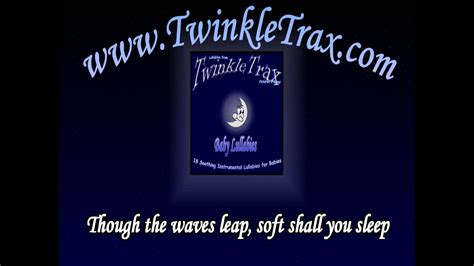 boat song for baby the skye boat song from the twinkletrax album quot baby
