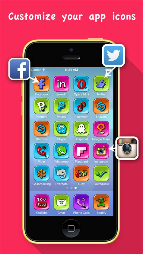 design your own home app for ipad app shopper skin my icons home screen icons icons skin