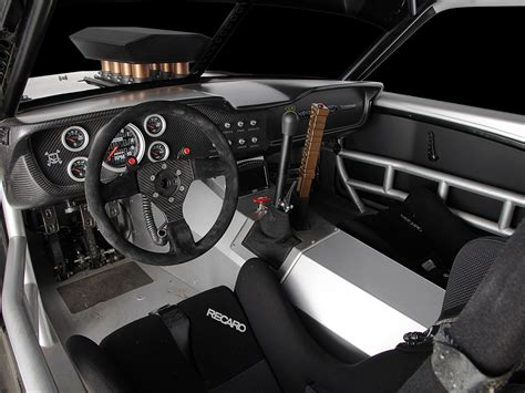 hoonigan mustang interior 1965 ford mustang hoonicorn rtr 850hp