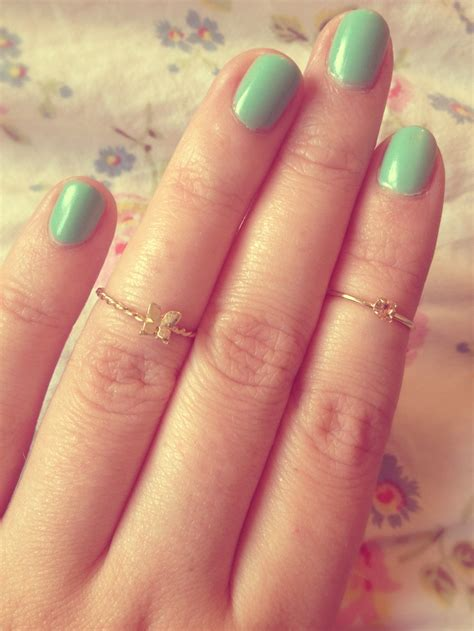 midi rings topshop cute jewelry pinterest topshop