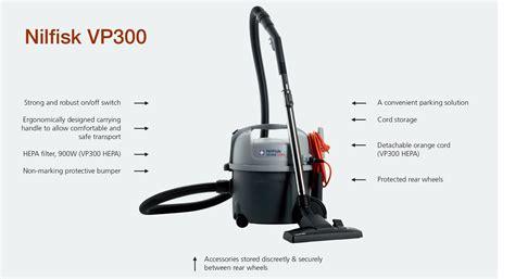 Vacuum Cleaner Nilfisk nilfisk vp300 hepa commercial vacuum cleaner sydney