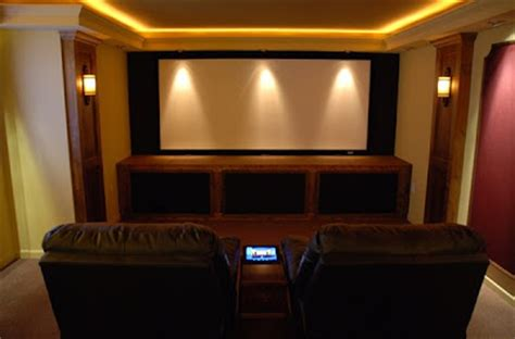 diy home theater room design plans studio design