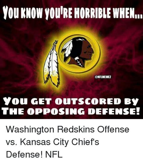 Washington Redskins Memes - funny kansas city chiefs memes of 2016 on sizzle