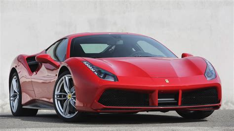 ferrari 488 gtb ferrari 488 gtb 2015 review by car magazine