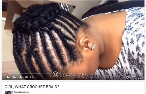 braid pattern for crochet braids with bangs 9 braiding patterns for crochet braids the kink and i