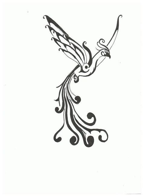 small phoenix tattoo small s tattoos