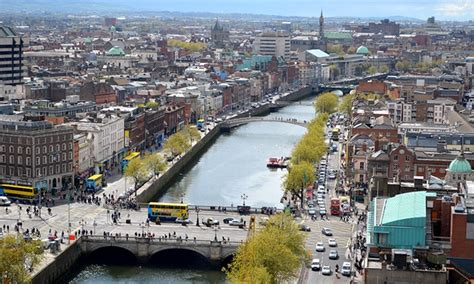 dublin trip with airfare from great value vacations in dublin groupon getaways