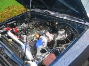 Toyota 22r Turbo Kit Toyota 22re 22rte Turbo Exhaust Manifold Garrett T3 Wit