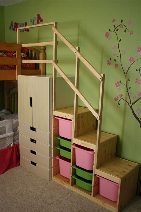How To Build Bunk Bed Stairs Best 25 Kid Loft Beds Ideas On Pinterest Loft Bunk Beds Beds Diy And X Plane Stairs