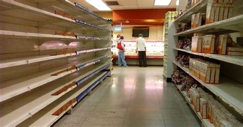 Best Grocery Stores 2016 by Voices Venezuela S Food Shortage Is Daunting