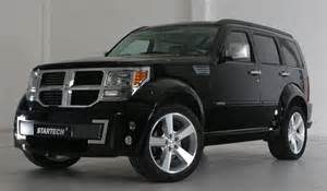 dodge nitro classic and simple looking car 2017 2018