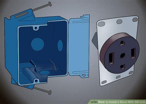 stove receptacle wiring diagram 31 wiring diagram images