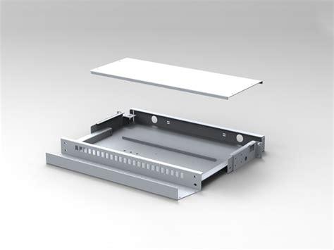 cassetto ottico cassetto ottico estraibile srl arredamenti metallici