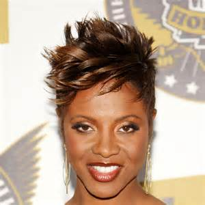 Transitioning Styles For Relaxed To Natural Hair - mc lyte to release legend album after 12 year hiatus essence com