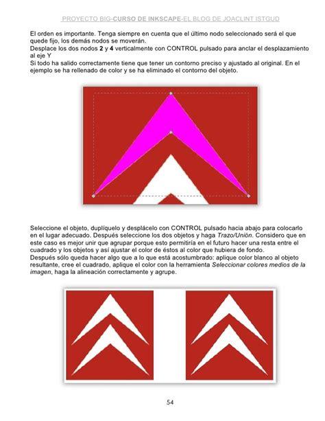 tutorial de inkscape tutorial de inkscape logo a logo